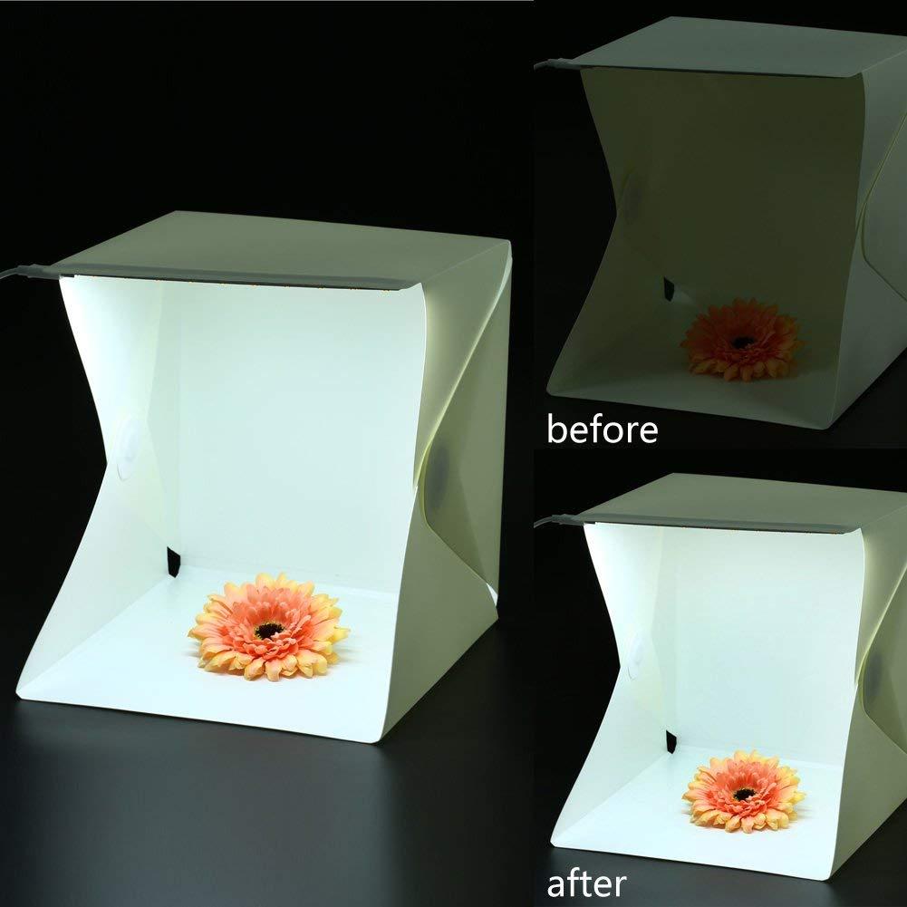 как работает лайт куб